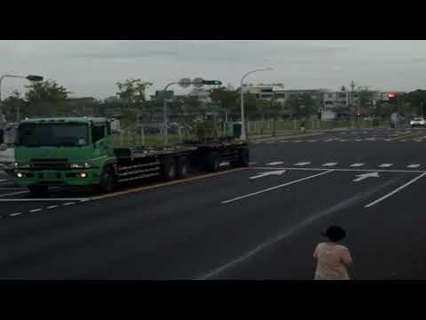 高雄 松園六路 車禍