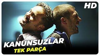 Kanunsuzlar | Türk Filmi Tek Parça (HD) | FunColic