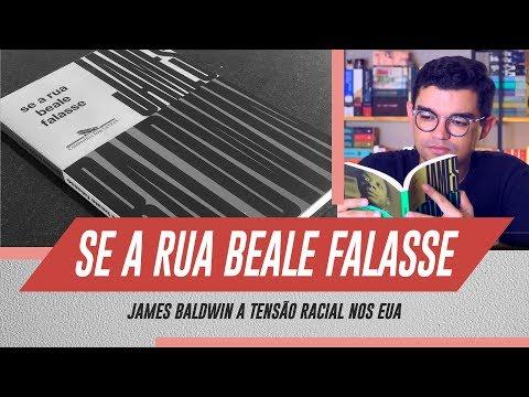 Se a rua Beale falasse (James Baldwin) - O inferno democrático nos EUA