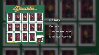 Doucette - Nobody