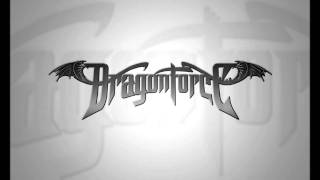 Dragonforce - Cry Thunder New song, good quality with lyrics