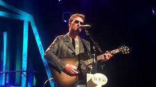 Eric Church-Hallelujah / 10/5/17 Grand Ole Opry, Nashville, TN