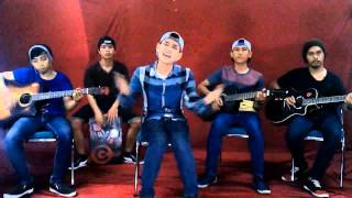 Circle Band Indonesia - Menangis Sendiri ( Tribute To Alm.olga Syahputra )