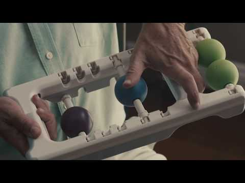 Video for The Abacus® Hand & Arm Massager