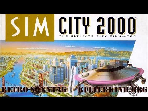 Retro-Sonntag [HD] #035 – SimCity 2000 – Teil 2 ★ Let's Show Game Classics
