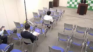 原子力規制庁 定例ブリーフィング(2019年04月19日)