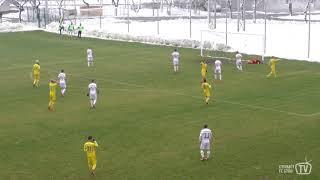 Duna Aszfalt TVSE – Gyirmót FC Győr 3-4
