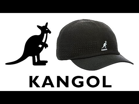 Kangol – Tropic Ventair Space Cap – Review