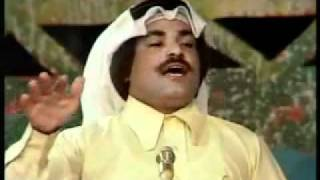 البارحه - الفنان صقر صالح