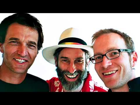 Trio Joey Oz video preview