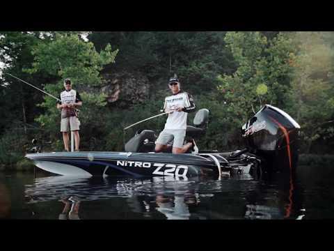 Nitro Z20 Pro video