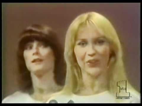 ABBA SOS 1975