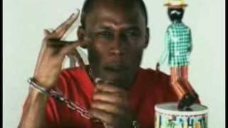 Mos Def, Canibus, Charli Baltimore, MC Serch, Mums, DJ Scratch & Gano Grills - Blak Iz Blak