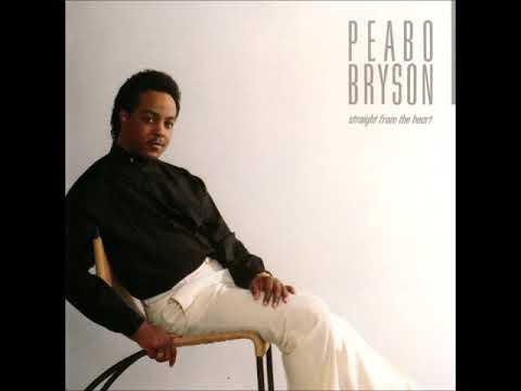 Peabo Bryson - If Ever You're in My Arms Again (Audio) [HD]