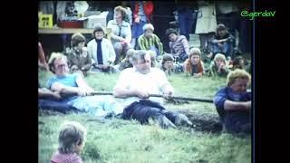 Touwtrektoernooi in Haaren, 1976