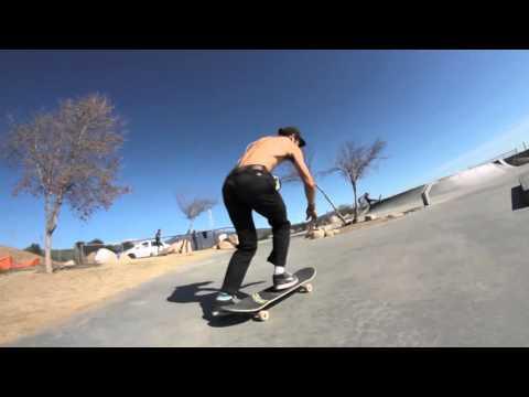 Yucaipa Skatepark Montage!