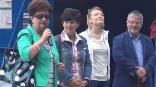 preview picture of video 'Rozpoczęcie Pierwszych Rekreacyjnych Regat Żeglarskich - Swarzędz'