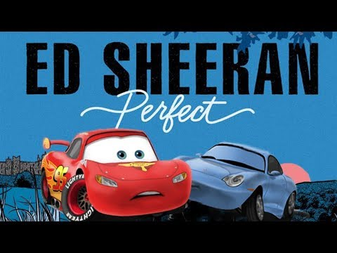 Cars - ED SHEERAN Perfect (Music Video)