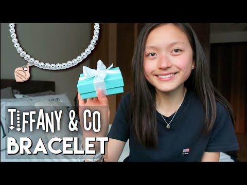 mp4 Tiffany Bracelet, download Tiffany Bracelet video klip Tiffany Bracelet