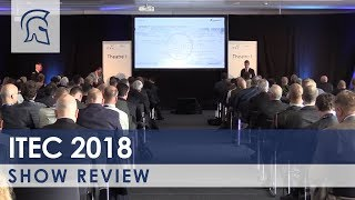 ITEC 2018 Show Review