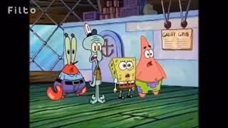 spongebob squarepants fun song trap remix - TH-Clip