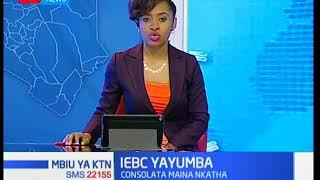 Makamishna watatu wa IEBC wajiuzulu huku wakimlaumu Chebukati kwa kukosa uongozi bora