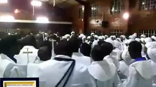 IMPUMALANGA HOLY CHURCH OF GOD