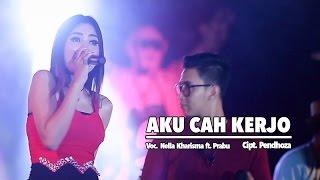 Nella Kharisma Ft. Prabu - Aku Cah Kerjo (Official Music Video)