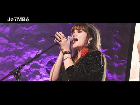 Rozalén canta en acústic i en exclusiva per als usuaris del JoTMBé