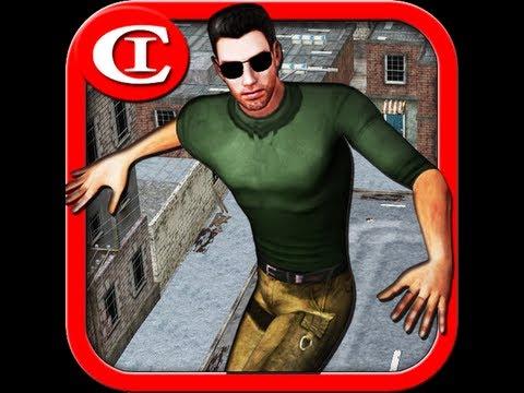 Video of TightRope Walker 3D