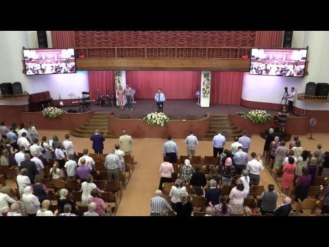 Босоножки можно в церковь