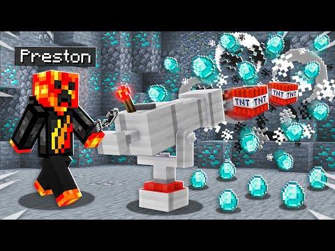 7 FASTEST Ways to Mine Diamonds in Minecraft!