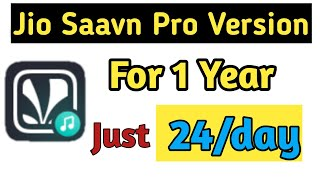 jiosaavn pro code free android - TH-Clip