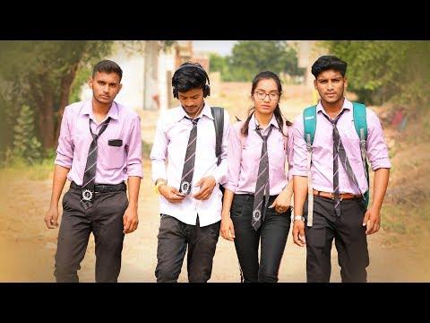 सबसे ज्यादा पसंद की जाने वाली कॉमेडी - Desi College Romance Rajasthani Comedy