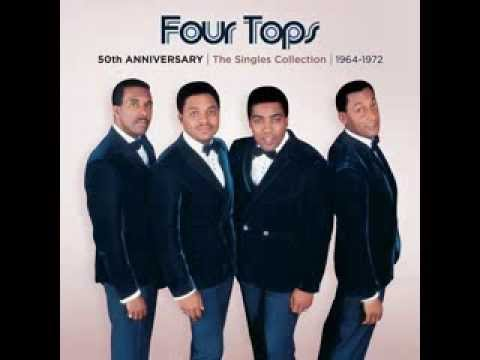 Four Tops - For Once In My Life