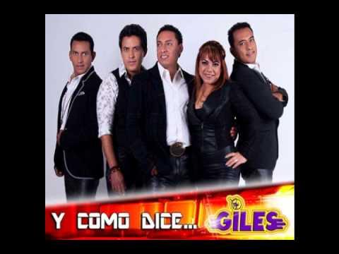 LOS GILES ..♩.¸¸♬´¯`♬ Gitana Quiereme♬´¯`♬¸¸.♩..