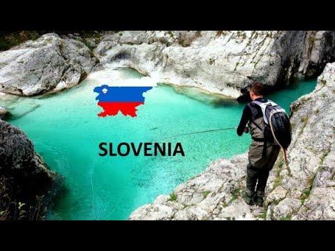 Slovenia FLy Fishing