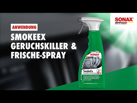 SONAX Smoke-Ex