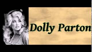 Why'd You Come In Here Lookin' Like That - Dolly Parton