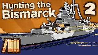 Hunting the Bismarck - II: The Mighty HMS Hood - Extra History