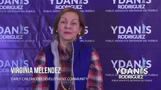 Virginia Meléndez