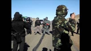 Standing Rock True - Washington CAN's Spokane members travel to Dakota