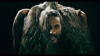 Sajitha Anthony - KALUWARA (කළුවර) -  Official Music Video