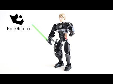 Конструктор KSZ «Люк Скайуокер» (Star Wars 75110) 712-4 / 83 детали