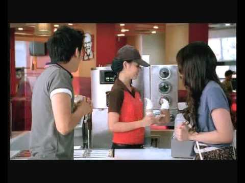 Video KFC Ice Cream