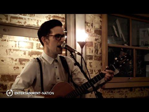 Steven Edkins - Solo Vocalist and Guitarist
