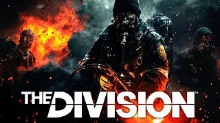 Tom Clancy's The Division сюжет,поиск вещей,улучшение базы