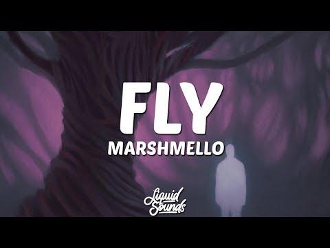 Marshmello - Fly (Antøn Valentine Remix)