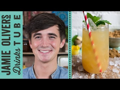 Video How to make Ginger Beer | Donal Skehan