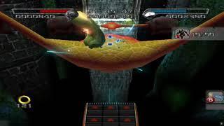 Shadow the Hedgehog - Death Ruins (Hero) [HD GAMEPLAY 1080p 60 FPS]